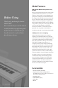 Yamaha R01 Page 6