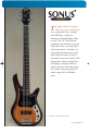 Zon Sonus Classic4 | Page 1 Preview
