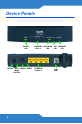 ZyXEL Communications P-660HW-T1 v3   Page 2 Preview