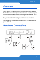 ZyXEL Communications P-793H Quick start manual, Page 3