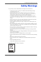 Network Device P-2602 Manual