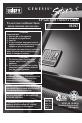 Weber 55767 | Page 1 Preview