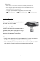 Page 6 Preview of Vivitar DVR 790HD Operation & user's manual