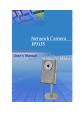 Vivotek IP3135 Digital Camera Manual, Page 1
