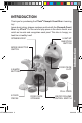Preview of VTech Chomp & Count Dino, Page 3