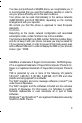 Sagem MY213X | Page 3 Preview