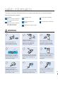 Samsung HMX-U20BN Camcorder Manual, Page 9