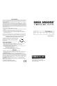 Tech 21 Midi Moose | Page 1 Preview