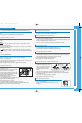 Samsung VP-D301 Manual, Page #3