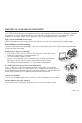 Page 3 Preview of Samsung VP-HMX20C Operation & user's manual