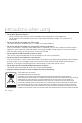 Page #8 of Samsung VP-HMX20C Manual