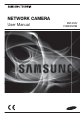 Samsung iPOLiS SNP-3120 | Page 1 Preview