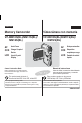 Samsung VP-MM10S Manual, Page #2