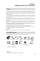 Page 6 Preview of Toshiba PA3790U-1CAM Operation & user's manual
