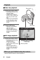 Preview Page 6 | Fisher VPC-C40 Camcorder Manual