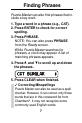 Franklin CWM-206 Manual, Page #8