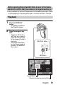 Preview Page 5   Sanyo VPC-CG10BK Camcorder, Digital Camera Manual