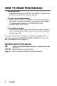Sanyo VPC-GH4 - Full HD 1080 Video Camcorder, Digital Camera Manual, Page 2