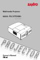 PLC-XTC50AL, Page 1