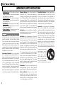 FujiFilm FinePix T190 Digital Camera Manual, Page 2