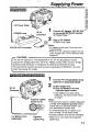 Preview Page 11 | Quasar Palmcorder VM-L450 Camcorder Manual