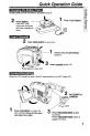 Page #7 of Quasar Palmcorder VM-L450 Manual