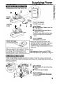 Quasar Palmcorder VM-L450 Camcorder Manual, Page 9
