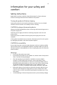 Preview Page 4   Acer PW.SH0E2.011 Cell Phone, Desktop Manual
