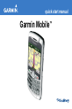 Garmin 010-00625-00 - Mobile - For BlackBerry | Page 1 Preview