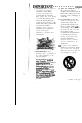 RCA CC543 Operation & user's manual