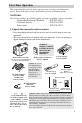 CC638/639 Manual