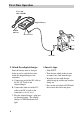 RCA CC638/639 Operation & user's manual