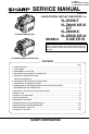 Page #1 of Sharp VL-Z700S-T Manual