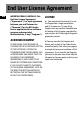 RCA TC1010 MP3 Player Manual, Page 4