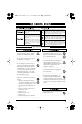 Roland Fantom XR Electronic Keyboard, Page 3
