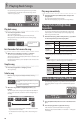 Roland F-120 R   Page 10 Preview