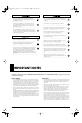 Fantom XR Manual, Page 4