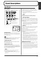 Roland CDX-1 Page 21