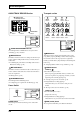 Roland CDX-1 Page 26