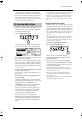 Roland KR-11 Page 25