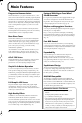 Roland RD-700 Page 6