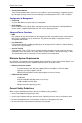 Siemens 4100 Series Modem, Network Router Manual, Page 7
