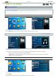 Archos 605 WiFi 160GB Manual, Page #1