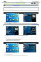 Page 4 Preview of Archos 605 WiFi 160GB Supplementary manual