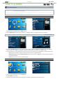 Archos 605 WiFi 160GB Camcorder, PDA Manual, Page 5