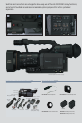 Panasonic AG-DVX100B Manual, Page #10