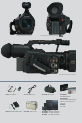 Page 11 Preview of Panasonic AG-DVX100B Specifications