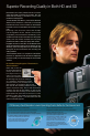 Page 2 Preview of Panasonic AGHPX500P - MEMORY CARD CAMERA RECORDER Manual