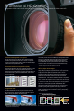 Panasonic AGHPX500P - MEMORY CARD CAMERA RECORDER Manual, Page #4