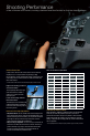 Page #6 of Panasonic AGHPX500P - MEMORY CARD CAMERA RECORDER Manual